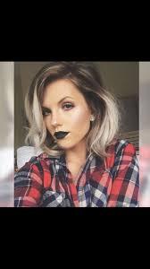 Balayage Hair Color For Short Hair Hair And Makeup Pinterest