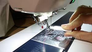 Обзор ручного <b>нитевдевателя для швейных машин</b> | Швейные ...
