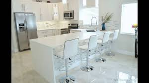 white stone kitchen countertops. Wonderful Countertops In White Stone Kitchen Countertops T