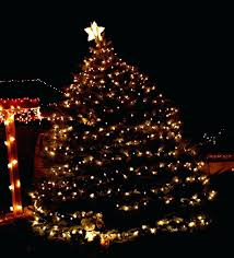 lighted flying animated on a rocket exterior fantastic with lighted outdoor tree decor outdoor lighted