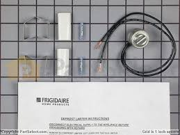 frigidaire defrost thermostat partselect 469269 1 s frigidaire 5303917954 defrost thermostat