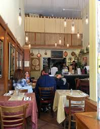 focaccia tread well worn path to l osteria in north beach sfchronicle
