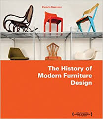 The History of Modern Furniture Design Daniela Karasova