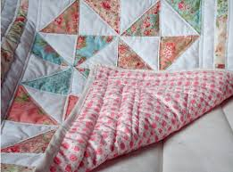 Easy Six Pinwheel Baby Quilt – Quilting Cubby & charm pack baby quilt flannel backing Adamdwight.com