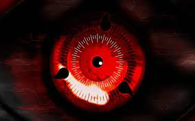 Sharingan Eyes Wallpapers - Top Free ...