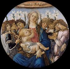 file sandro botticelli mary with the child and singing angels google art project