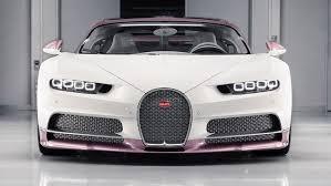 Como comentábamos antes, el coche se ha depreciado 200.000 dólares (casi 170.000 euros) en alrededor de. Bugatti Se Paso San Valentin Regala A Su Esposa Un Bugatti Chiron De 2 6 Millones Bugatti