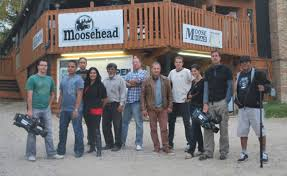 The Moosehead Inn hosts The Other Side | Carlyle Observer