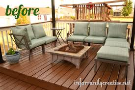 wooden outdoor furniture painted. Best Way To Paint Wooden Outdoor Furniture | Patio . Painted T