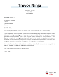 short cover letter exle why master