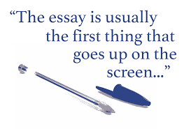 the importance of a college education essay