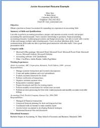 Best Resume Format For Accountant Accounting Resume Format Free Download Templates Image Of Model Word 13