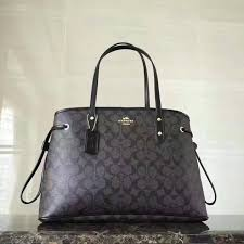 2018 Hot High Quality Women Bags Coach Lady PVC Leather Handbags Famous  Designer Brand Bags Purse Shoulder Tote Bag Female F57842 Handbags Designer  Handbags ...