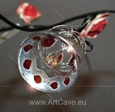 Hand Decorated Christmas Balls Hand Painted Christmas Glass Balls Art Cave 38