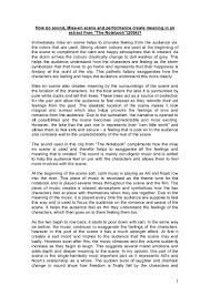 essay on film twenty hueandi co essay on film