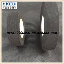 whole automotive wire harness tape stitch bounded cloth inexpensive wire harness abrasion resist automotive cloth tape materials