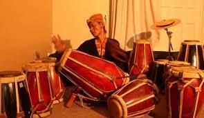 Alat musik tradisional khas sumatra utara yang terakhir kita bahas ini dinamkan dengan doli doli. Mengenal Alat Musik Tradisional Asli Indonesia Tokopedia Blog