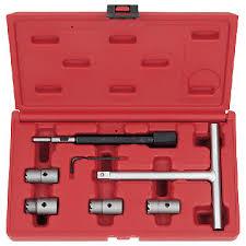 <b>7PCS Diesel Injector</b> Seat <b>Cutter</b> Set | Taiwantrade.com