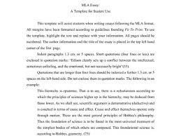 essay outline template examples of format and structure essay research paper outline template mla