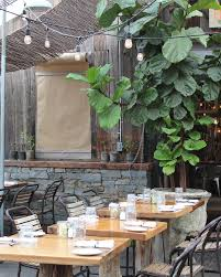 terrain garden café