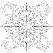 Mandala Coloring Pages Getcoloringpagescom