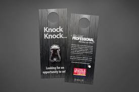door hanger design real estate. If You Are Serious About Branding, We Can Create Impeccable Real Estate Door Hangers That Make Distinguished In The Market As A Professional. Hanger Design