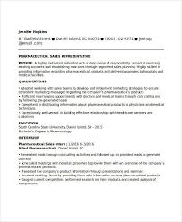Pharmaceutical Sales Degree 18 Professional Sales Resume Templates Pdf Doc Free Premium