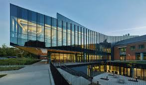 Webster Design Webster University Browning Hall Interdisciplinary Science