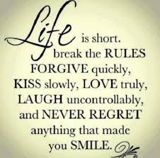 40 Live Your Life Picture Quotes | Famous Quotes | Love Quotes ... via Relatably.com