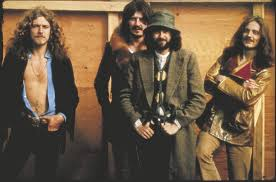 Top 10 Led Zeppelin Songs Best Of Hard Rock Legends