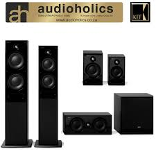 kef ls50 home theater. c series, c1, c3, c5. c6lcr, c7, c4 finishes: black kef ls50 home theater