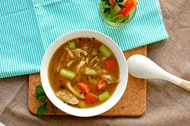 Slow cookers are ideal for making full flavoured delicious soups that are quick to prepare and full of goodness and nutrients. 15 Low Carb Soup Recipes For Weight Loss