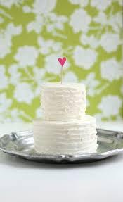 Anniversary Cake The Faux Martha