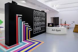 art gym at tate liverpool from 7 31 march 2016 tate liverpool roger sinek as a public art effort to explore new and unique approaches to art making