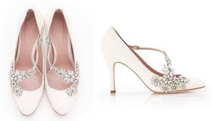 Emmy Wedding Shoes Second Hand