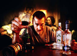 Has Different Female On Brains And Effects Male Drinking Binge