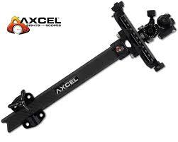 Axcel Achieve Xp Compound Carbon Visier