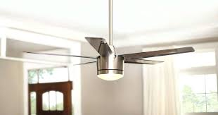 ceiling fan with track lighting home depot inch remote controlled led ceiling fan only hampton bay