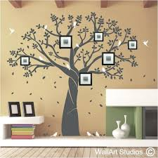 family tree wall art picture frame family tree picture frame wall hanging great pictures trees wall