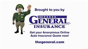 The General Insurance Quotes Custom Anonymous Car Insurance Quote The General Car Insurance Quote