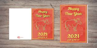 Chinese zodiac animals and their influence on the chinese new year: Chinese New Year 2021 Year Of The Ox Event Info And Resources