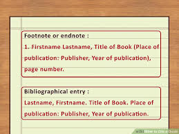 40 Easy Ways To Cite A Quote With Pictures WikiHow Best How To Cite A Quote