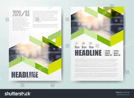 brochure template design book cover layout design abstract presentation templates color application template design
