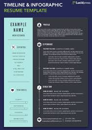Your Resume Formats Guide For 2019 Lucidpress