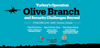 turkey s operation olive branch and security challenges beyond