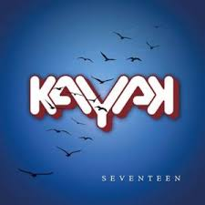 <b>Kayak</b> – <b>Seventeen</b> | The Midlands Rocks