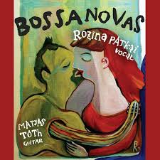 Image result for rozina pátkai cd cover