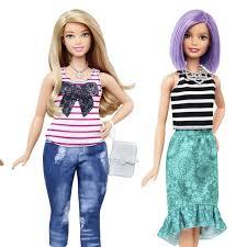 Búp bê Barbie, hình mẫu phụ nữ qua từng thời đại - Tạp chí văn hóa