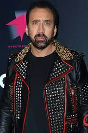 Nicolas Cage and Riko Shibata Married ...