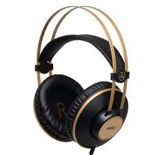 Tai nghe AKG K92 Studio chính hãng , giá tốt